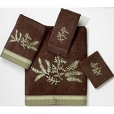 Greenwood 4 Piece Towel Set