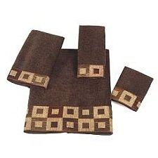 Precision 4 Piece Towel Set