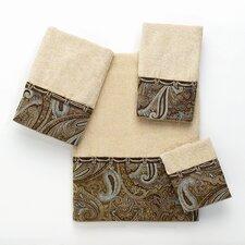 Bradford 4 Piece Towel Set