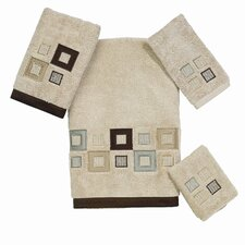 Premier Metropolis 4 Piece Towel Set