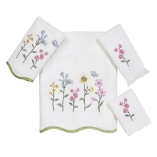 Victoria Park 4 Piece Towel Set