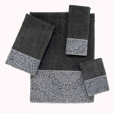 Patria 4 Piece Towel Set