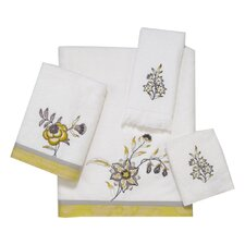 Pembroke 4 Piece Towel Set