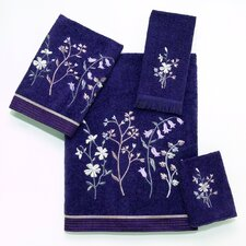 Bellaire 4 Piece Towel Set