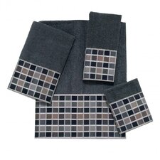 Kaleidescope 4 Piece Towel Set