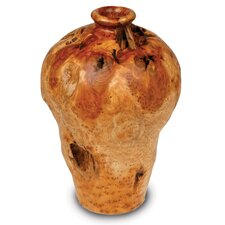 Rootworks Medium Urn in Lacquer