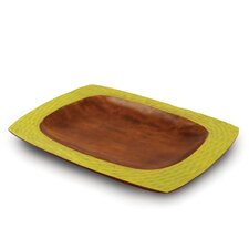 Casual Dining Serving Tray