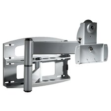 "<strong>Peerless</strong> Articulating Arm for  Flat Panel Screens (Mount Only) (37"" - 60"" Screens)"