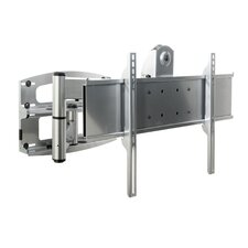 "<strong>Peerless</strong> HG Series Universal Articulating Plasma Wall Mount for 37"" - 60"" Screens"