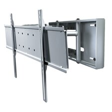 "Universal Pull-Out Swivel Wall Mount for 32 - 58"" Screens"