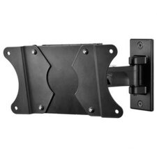 "Pivot Extending Arm/Tilt Wall Mount for 10"" - 26"" Screens"