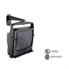 "Jumbo Tilt/Swivel Wall Mount for 13"" - 17"" Screens"