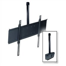 "<strong>Peerless</strong> Flat Panel Conversion Kit for Flat Panels (w/ universal adapter plate) (Up to 50"" Screens)"