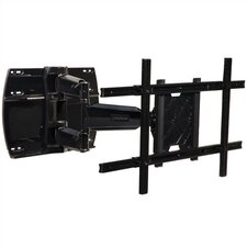 "SmartMount Articulating/Tilt/Swivel Universal Wall Mount for 37"" - 60"" Flat Panel Screens"