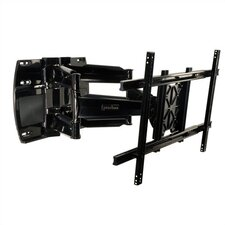 "Smart Mount Articulating Arm/Tilt/Swivel Universal Wall Mount for 37"" - 63"" LCD/Plasma"