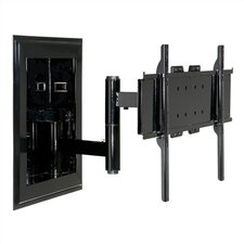 "<strong>Peerless</strong> Universal In-Wall Plasma/LCD Mount for 32""-60"" Screens"