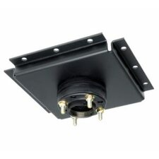 Peerless TV and Projector Ceiling Mounts and PartsStructural Ceiling Adapter