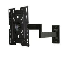 "Smart Mount Nonsec V200 Articulating Arm/Tilt Wall Mount for 22"" - 37"" Screens"