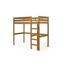 Rimini High Sleeper Bunk Bed
