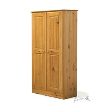 Tallboy 2 Door Wardrobe