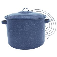 Quart Tamale Multi-Pot with Steamer Insert