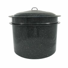 <strong>Granite Ware</strong> Quart Crab and Crawfish Steamer