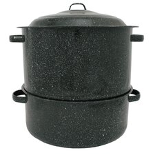 <strong>Granite Ware</strong> Graniteware 19-qt. Multi-Pot