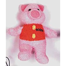 Terry Pig Dog Toy