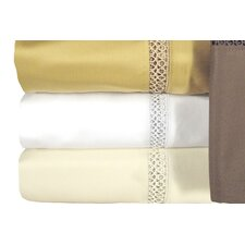 <strong>Veratex, Inc.</strong> Princeton 800 Thread Count Sheet Set