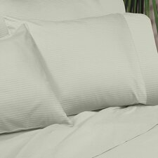Medici Dobby Cotton Pillowcase (Set of 2)