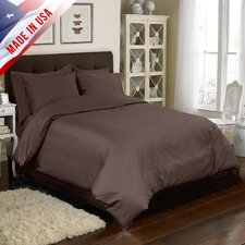 <strong>Veratex, Inc.</strong> 6 Piece Duvet Set