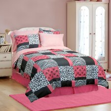 <strong>Veratex, Inc.</strong> Skulls Comforter Set