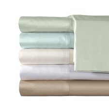 <strong>Veratex, Inc.</strong> 300 Thread Count Supreme Sateen Solid Sheet Set