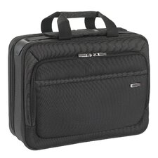 <strong>Solo Cases</strong> Sterling CheckFast™ Smart ™ Laptop Briefcase