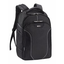 "<strong>Solo Cases</strong> Sentinel 17.3"" Laptop Backpack"