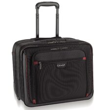 <strong>Solo Cases</strong> Sterling Laptop Briefcase