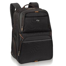 <strong>Solo Cases</strong> Urban Laptop Backpack
