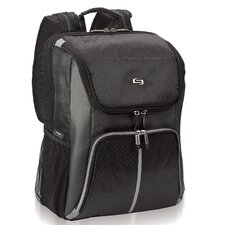 <strong>Solo Cases</strong> Active Backpack with Padded Laptop Compartment