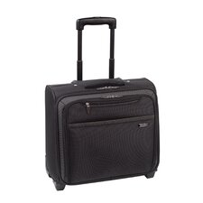 <strong>Solo Cases</strong> Sterling Rollling Laptop Briefcase