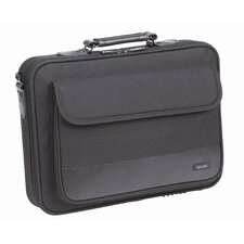 <strong>Solo Cases</strong> Classic Laptop Briefcase