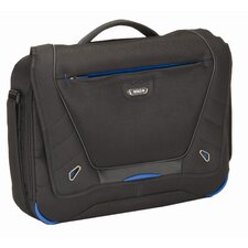 <strong>Solo Cases</strong> Tech Messenger Bag