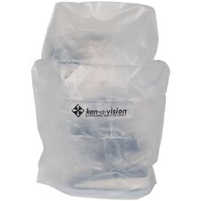 Vinyl Dust Cover for Microscope, Micro-projector and Video Flex
