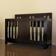 <strong>Eden Baby Furniture</strong> Melody 4-in-1 Convertible Crib Set