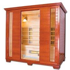 4 Person Sauna