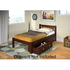 <strong>dCOR design</strong> Donco Kids Slat Bed