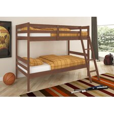 Donco Kids Twin Standard Bunk Bed