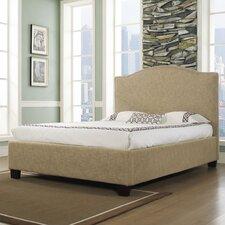 Venice-X Panel Bed