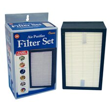 Crane USA Air Filter Set