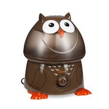 <strong>Crane USA</strong> Owl Ultrasonic Cool Mist Humidifier
