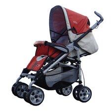 Deluxe Travel Stroller